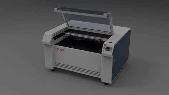 מכונת חיתוך בלייזר Bodor Laser CO2 – מכונות גדולות