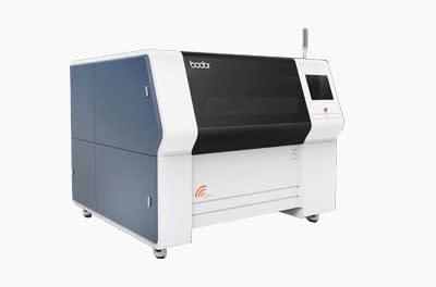 Bodor Laser Fiber - קליבר הנדסה ומחשבים בעמ
