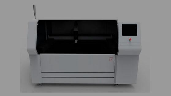 קליבר הנדסה - מכונת חריטה בלייזר Bodor Laser Fiber