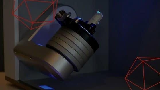 ARTEC3D סורק נייח - קליבר הנדסה ומחשבים בעמ