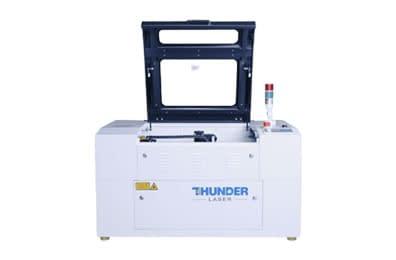 מכונת לייזר שולחנית THUNDER דגם Mini 60