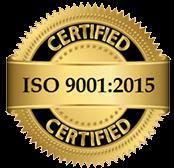 iso 9001:2015, לוגו, אייקון