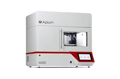 מדפסת תלת מימד פתרון חסכוני לייצור שתלים בהתאמה אישית