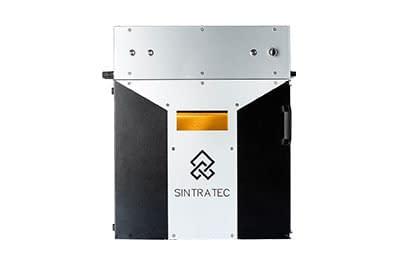 מדפסת תלת מימד Sintratec KIT - קליבר הנדסה ומחשבים